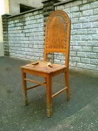 Обеденные стулья (1930-е годы) 1