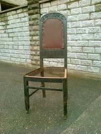 Обеденные стулья (1930-е годы) 2