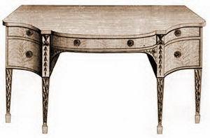 Джордж Хэпплуайт (англ. George Hepplewhite; ?- 1796) Английский столяр