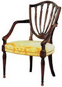 Джордж Хэпплуайт (англ. George Hepplewhite; ?- 1796) Английский столяр  дизайнер мебели