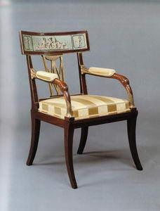 Žoržs Žakobs, Georges Jacob krēsls