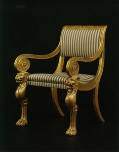 Anrī Žakobs, Henri Jacob krēsls