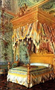 Anrī Žakobs, Henri Jacob gulta Pavlovskā