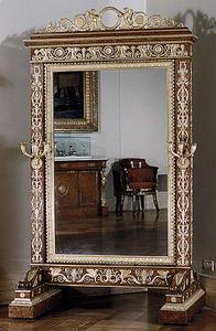 Fransuā Onorē Žakobs, François Honoré Georges Jacob Desmalter spogulis