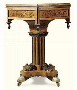 Пеладжо Паладжи (Filippo Pelagio Palagi) 1 Itāļu mākslinieks, skulptors, galds