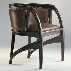 Henrijs van de Velde, Henry Clemens Van de Velde diplomāta krēsls